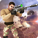Elite Sniper Commando Shooter: War Hero Survival