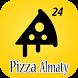 Pizza Almaty | Алма-Ата by FoodSoul