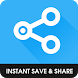 Easy Share - Save Text by New Wave Studio