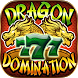Dragon Domination Slot Machine by Bluto Games