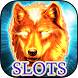 Wolf Spirits Free Casino Slots by Pop n' Play