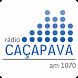 Rádio Caçapava by Willian Souza Martins
