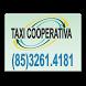 Táxi Cooperativa by Orbital Sistemas