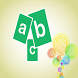 Alphabet kids Learn by NEWAP