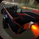 Racing Super Heroes Batmobile by Art Mega Drive Games