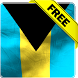 Bahamas flag lwp Free by Infomedia BH