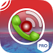 Call Recorder Pro by Bilal Nazeers