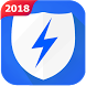 Antivirus 2018 - Cleaner & Booster by Antivirus Cleaner Group