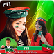 PTI flag wallpaper Profile DP Stickers by flukyApps