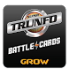 Super Trunfo Battle Cards by Dynadel Digital Ltda.