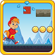 Adventure Alvin and the Chipmunks : New World by Lonat