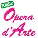Radio Opera d'Arte by Nobex Technologies