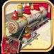 Rail Road Train Simulator ™ 16 by Seven Summits Studio