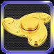 Fidget Spinner - Real Simulator by SharukDev