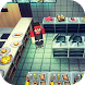 Burger Craft: Fast Food Shop Chef Cooking Games 3D by Survival Crafting & Exploration Adventure Games