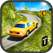 Taxi Driver 3D : Hill Station by Tapinator, Inc. (Ticker: TAPM)