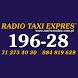Taxi Expres Wrocław by TISKEL SP. Z O. O.