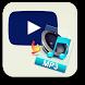 Video to MP3 converter by Utimate True Studio