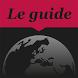 Le Guide Voyage Privé by VPG