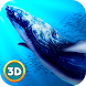 Blue Whale Simulator 3D by Wild Animals Life