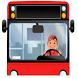 公車鬧鐘 by cestguillaume