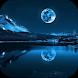 خلفيات القمر للجلاكسى by Nada Apps 2