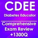 Diabetes Educator Exam +1300Q