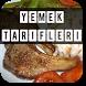 Yemek Tarifleri by Recci