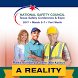 NSC Texas Safety Conf & Expo by a2z, Inc.