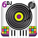 DJ Mix Virtual Electro Station by DjDeve
