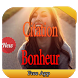 Citation Du Bonheur 2016 by GeekToro