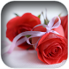 Red Flower Wallpaper by Images Menia
