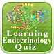Learning Endocrinology Quiz by ITRD