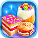 Unicorn Desserts Chef - Make & Cook Rainbow Sweets by Kids Food Games Inc.