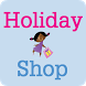Holiday Shop Checkout App by Corey Spinelli