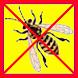 Anti Pest by kiki & tiara