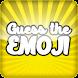 Guess the Emoji by LekkiLabs