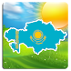 Kazakhstan Weather by Mobile Soft
