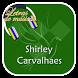 Shirley Carvalhaes Letras by Nursasi Media