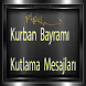 KURBAN BAYRAMI MESAJLARI by Rupusk