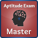 Aptitude Exam Master by GOVERNMENT EXAM MASTER