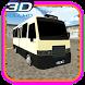 Minibus Drift Simulation 3D by FaMu Games