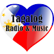 Tagalog Radio & Music by AMSApps