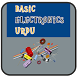 Basic Electronics Urdu by AppsTech