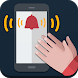 Clap Phone Finder - Find Phone By Clapping