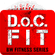 DoCFIT Bodyweight Workout Pro by Samourai Fitness