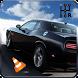 Real Manual Car Simulator 3D by Digital Toys Studio