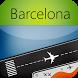 Barcelona Airport (BCN) Radar by Webport.com