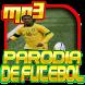 Paródia de Futebol Músicas Mp3