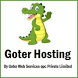Goter Hosting by Goter Web Services opc Private Limited